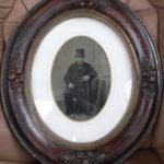 Photo: Collection Gino Dufour- Alexis Couillard Després, (1804-1888)