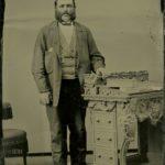 Photo: Collection Gino Dufour- Fabien (Fabienna) Couillard-Després, 1840-1890