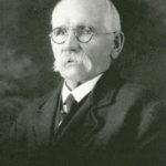 Photo: extraite du livre de Gilbert Boulanger- Elzéar Lefebvre dit Boulanger 1847-1933.