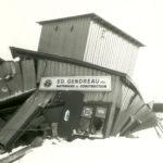 Photo: Collection Société d'histoire de Montmagny