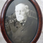 Photo: Collection Clément Gaudreau- Thomas Gaudreau, (1845-1930)