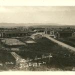 Camp d'entraînement militaire de Montmagny en 1942. Photo : Collection Centre d'histoire de Montmagny