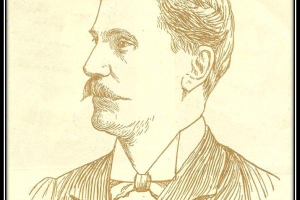 Joseph-Albert Couillard-Lislois fut maire à deux reprises, soit de 1890 à 1895 et de 1898 à 1901