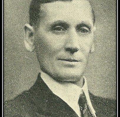 Raoul Boulanger occupera le poste de maire pour un mandat de 1933 à 1935.